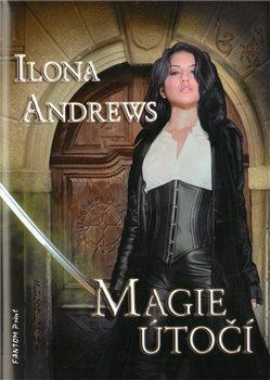 Obálka titulu Magie útočí
