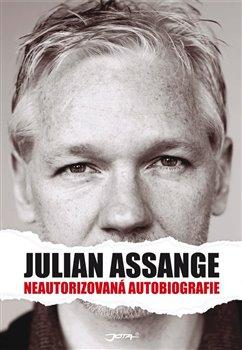 Obálka titulu Julian Assange