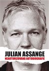 Obálka knihy Julian Assange