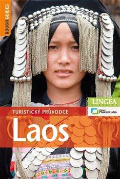 Obálka titulu Laos