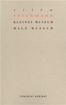 Obálka titulu Kleines Museum / Malé muzeum