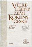 Velké dějiny zemí Koruny české XII.a - obálka