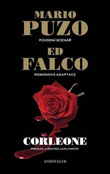 Obálka titulu Corleone