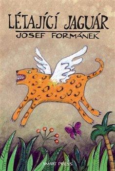 Obálka titulu Létající jaguár