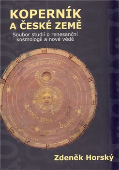 Obálka titulu Koperník a české země