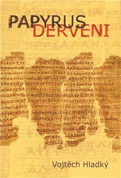 Obálka titulu Papyrus Derveni