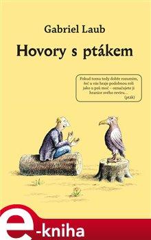 Obálka titulu Hovory s ptákem