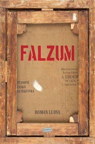 Falzum - Roman Ludva   Booksquad.ink