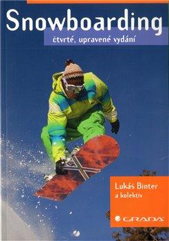 Obálka titulu Snowboarding