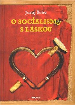 Obálka titulu O socialismu s láskou