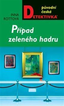Obálka titulu Případ zeleného hadru