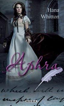 Obálka titulu Aphra