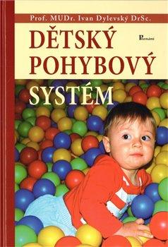 Obálka titulu Dětský pohybový systém