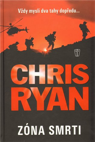 Zóna smrti - Chris Ryan | Booksquad.ink