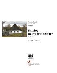 Katalog lidové architektury 9 - okres Žďár nad Sázavou