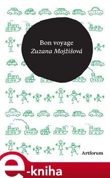 Obálka titulu Bon voyage