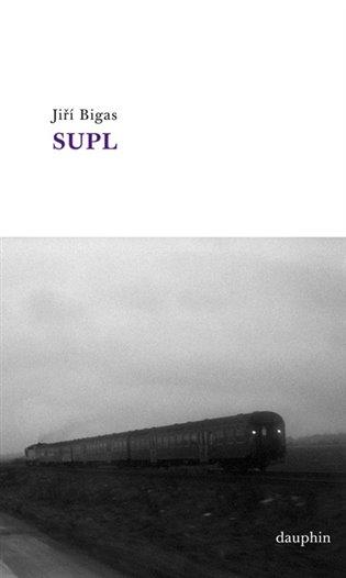 Supl - Jiří Bigas | Booksquad.ink