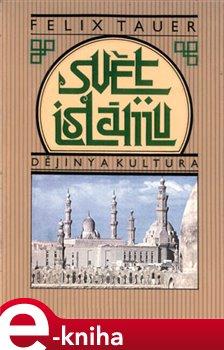 Obálka titulu Svět islámu
