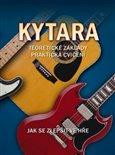 Obálka knihy Kytara