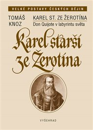 Karel starší ze Žerotína