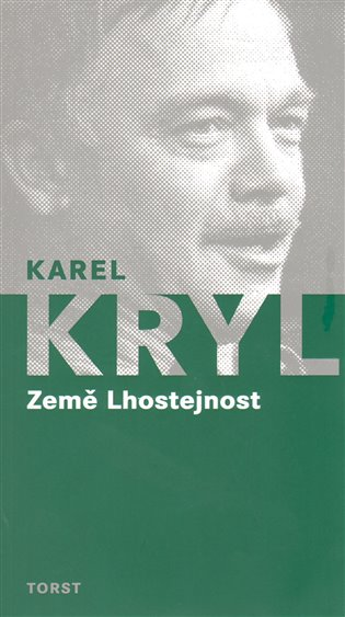 Země Lhostejnost - Karel Kryl | Replicamaglie.com