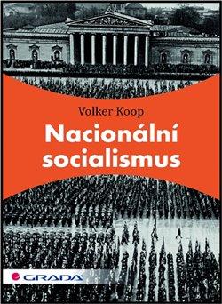 Obálka titulu Nacionální socialismus