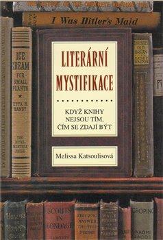 Obálka titulu Literární mystifikace