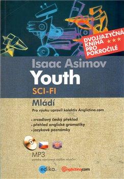 Obálka titulu Youth-Mládí