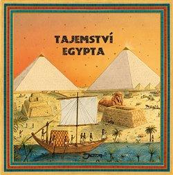 Obálka titulu Tajemství Egypta