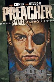 Preacher 9 - Kazatel Alamo