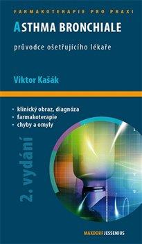 Obálka titulu Asthma bronchiale a chronická obstrukční plicní  nemoc