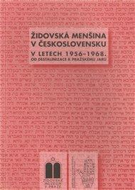 Židovská menšina v Československu v letech 1956-1968