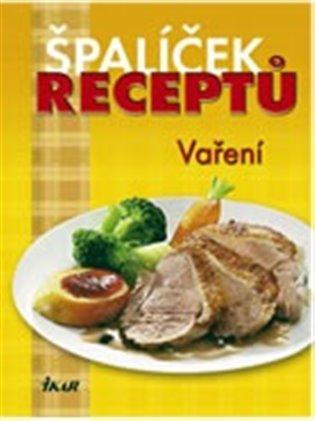 Špalíček receptů:Vaření - -   Booksquad.ink