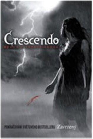 Crescendo:Zavržený 2. - Becca Fitzpatrick | Booksquad.ink
