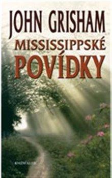 Obálka titulu Mississippské povídky