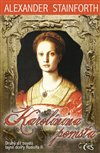Obálka knihy Karolínina pomsta