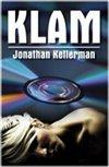 Obálka knihy Klam