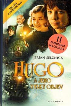 Obálka titulu Hugo a jeho velký objev