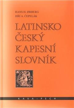 Obálka titulu Latinsko-český kapesní slovník