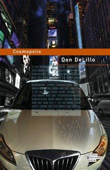 Obálka titulu Cosmopolis