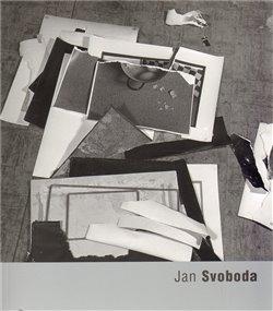 Obálka titulu Jan Svoboda