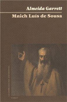 Obálka titulu Mnich Luís de Sousa