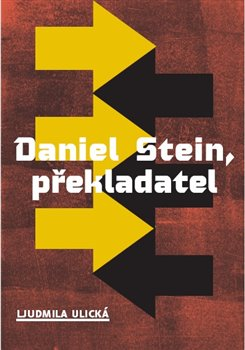 Obálka titulu Daniel Stein, překladatel
