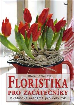 Obálka titulu Floristika pro začátečníky