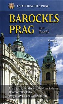 Obálka titulu Barockes Prag