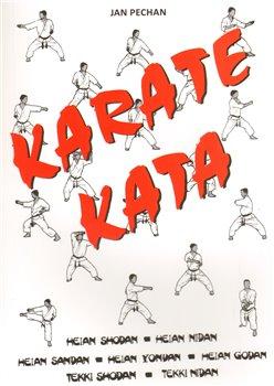 Obálka titulu Karate Kata