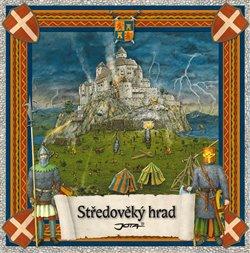 Obálka titulu Středověký hrad