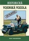 Obálka knihy Historická vojenská vozidla