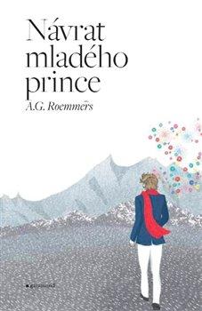 Obálka titulu Návrat mladého prince