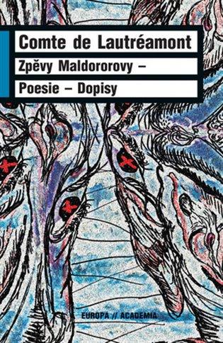 Zpěvy Maldororovy - de Lautréamont Comte | Booksquad.ink